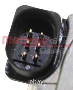 Drosselklappenstutzen für Luftversorgung METZGER 0892095