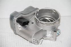 EGR valve controller lid 2.0 TDI 170 Golf Passat Touran A3 Octavia 03G128063R