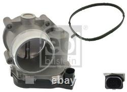 FEBI BILSTEIN 100993 Throttle body for AUDI, SEAT, SKODA, VW