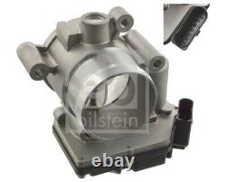 FEBI BILSTEIN 107017 Throttle body for AUDI, SEAT, SKODA, VW