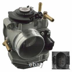 FEBI Throttle Body (107030) Single