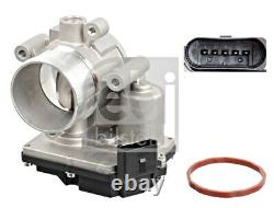 FEBI Throttle Body Fits AUDI VW SEAT SKODA A3 Sportback A4 Allroad A5 3L128063
