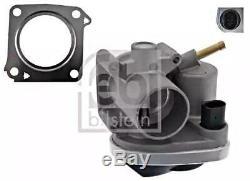 FEBI Throttle Body For VW SKODA SEAT AUDI Bora Caddy II Flight Lupo 036133062L