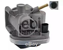 FEBI Throttle Body For VW SKODA SEAT AUDI Bora Caddy II Flight Lupo 36133062L