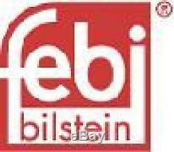 Febi Bilstein 100994 Drosselklappenstutzen Drosselklappe Steuerklappe