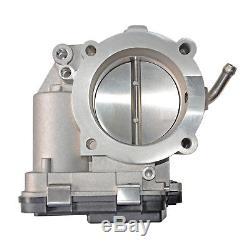 Fits 07-14 VW Jetta 2.5L MK5 MK6 Golf Throttle Body Assembly Ref OE# 07K133062A