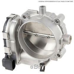 Fits VW Beetle Golf & Jetta TDI 1.9L Diesel Engine Code BEW OEM Throttle Body