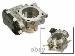 For 2001-2003 Volkswagen Golf Throttle Body Bosch 32468WH 2002