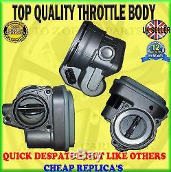 For Skoda Fabia Octavia Bora Golf Jetta Lupo New Bettle 1.9 2.0 Td Throttle Body