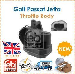For VW Golf Passat Jetta Polo Febi Bilstein Throttle Body Control Unit New