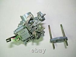 Frdc 32 Carburatore Dell'orto Motore Volkswagen Golf 1.5 Benzina Auto D'epoca