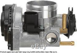 Fuel Injection Throttle Body fits 1998-2001 Volkswagen Beetle Golf, Jetta PARTS