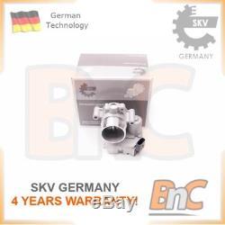 # Genuine Skv Germany Heavy Duty Air Supply Control Flap Vw