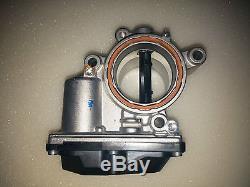 Genuine VDO throttle body air controller lid OEM VW Beetle CC EOS Golf Jetta
