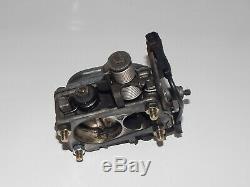 Genuine VW Golf MKII 1.8 16V Throttle Body 027133063BA
