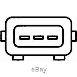 HELLA 6PX008476321 Sensor Drosselklappenstellung 6PX 008 476-321