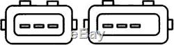HELLA Sensor, Drosselklappenstellung 6PX 008 476-261
