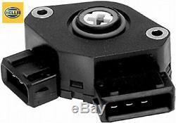 Hella Sensor Für Drosselklappenstellung Sensor 6px008476-261