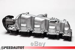 INLET MANIFOLD WITH ACTUATOR 2.0 TDI Audi A3 A4 A5 A6 Q5 VW Golf