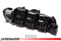 Inlet Manifold With Actuator 2.0 Tdi Audi A3 A4 A5 A6 VW Golf