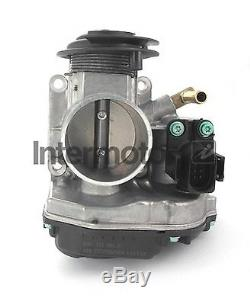 Intermotor Throttle Body 68204 BRAND NEW GENUINE 5 YEAR WARRANTY