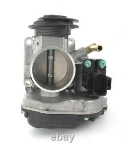 Intermotor Throttle Body 68204 Replaces 030133064F, XPOT444