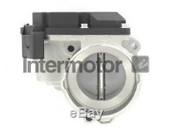 Intermotor Throttle Body 68344 BRAND NEW GENUINE 5 YEAR WARRANTY