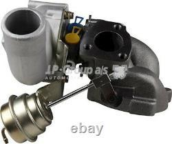 JP GROUP Turbolader Aufladung für Audi 8L TT 8N VW Golf 4 1.8 T // ohne Pfand