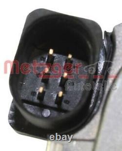 METZGER Drosselklappenstutzen Drosselklappe für Audi A3 A4 A6 TT / VW Golf 5 6