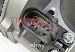 METZGER Throttle Body For VW AUDI SKODA Bora Golf Mk4 A3 Octavia I Combi 96-10