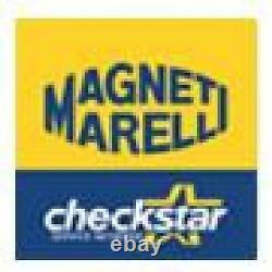 Magneti Marelli 802011975301 Drosselklappenstutzen Drosselklappe