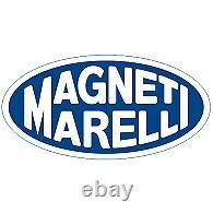 Magneti Marelli Drosselklappenstutzen Audi Seat Skoda Vw 802007638401