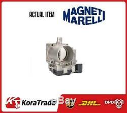 Magneti Marelli Throttle Body Valve 802009643001