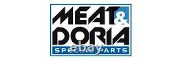 Meat & Doria Throttle Body 89184 A New Oe Replacement