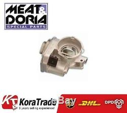 Meat&doria 89031/1 Oe Quality Throttle Body Valve