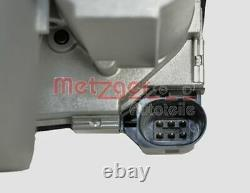 Metzger (0892611) Drosselklappenstutzen für AUDI SEAT SKODA VW