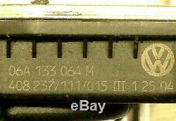 NEU ORIGINAL VW DROSSELKLAPPE AUDI A3 GOLF IV Bora Skoda Octavia Toledo III 1,8