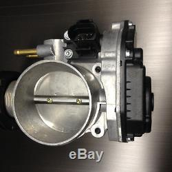 NEU ORIGINAL VW Drosselklappe VENTO SHARAN PASSAT GOLF III (1H1) 2.8 2.9 VR6