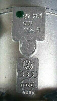 NEU! Original Oldtimer Drosselklappe VW Corrado Golf Jetta 1.8 PG 1H 037133063C