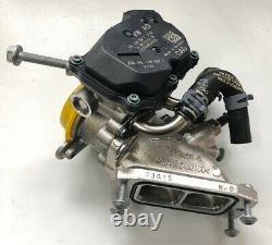 NEU Original VW Drosselklappe +Stutze + Regelklappe 04L128063T 04L128637 (V1)