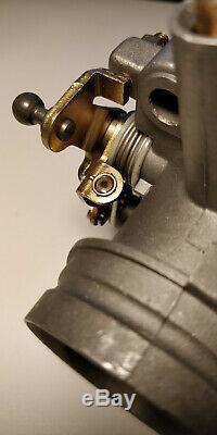 NOS VW Golf 1 MK1 GTI EG DX Throttle Body 067133063H