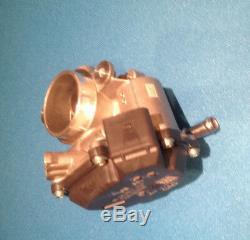Neu Original Vw Drosselklappe Golf VII VI Passat Audi A3 A4 A5 A6 Q5 1.6 2,0 Tdi