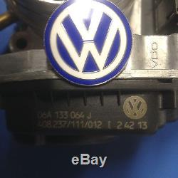 Neu Vw Originalteil Drosselklappe Bora Golf IV Audi A3 Skoda Octavia 1.6 1,8 New