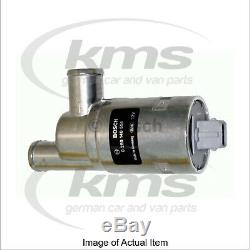 New Genuine BOSCH Air Supply Idle Control Valve 0 280 140 551 Top German Quality