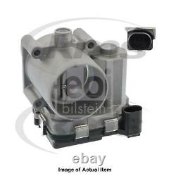 New Genuine Febi Bilstein Throttle Body 100787 Top German Quality
