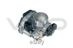 New Genuine Vdo 408-237-111-015z Throttle Body Audi / Seat / Skoda / Vw Sale
