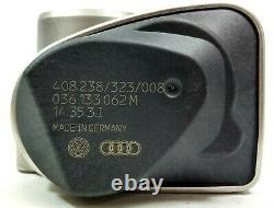 New Genuine Vw Golf Mk4 Lupo Polo Fabia Leon 1.4 Throttle Valve 036 133 062 M