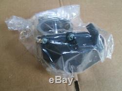 New Genuine Vw Golf Mk5 1400 CC Blg Throttle Body Control Valve Unit 03c128063