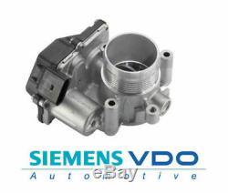 New Original VDO Throttle Body Audi Seat Skoda VW VDO A2C83076400 ERA 556129