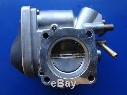 New Original Volkswagen Audi Butterfly Valve A3 1,6 102 Kw 75 Ps 06A133062AG